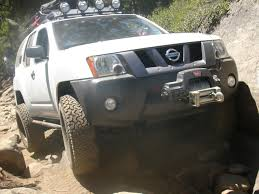 lifted nissan frontier white lift question nissan xterra forum
