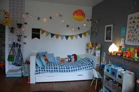 guirlande chambre enfant guirlande lumineuse interieur chambre garcon chaios com