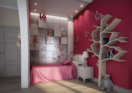 beautiful creative wall painting ideas for bedroom