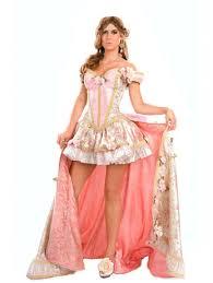 antoinette costume pink antoinette costume fancydress