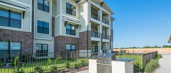 The Lenox Floor Plan by Lenox Trails Apartments In Katy Tx