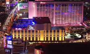 Las Vegas Hotel by The Cromwell Las Vegas Wikipedia
