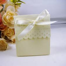 Wedding Candy Boxes Wholesale Aliexpress Com Buy Free Shipping Wholesale Cream Milk House