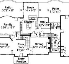 Rambler Home Plans Wwweplanscomhouse Plansmediacatalogproductc Jhmradcomwp