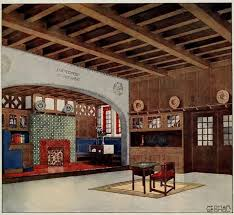 craftsman home interior 344 best house interiors early 1900s images on