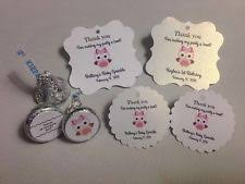 baby girl shower favors owl baby shower ebay