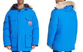 canada goose expedition parka navy mens p 23 canada goose jackets outerwear bloomingdale s