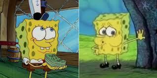 Money Meme - spongebob money meme is the latest twitter spongebob meme