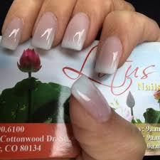 lotus nail spa 17 photos u0026 28 reviews nail salons 17819