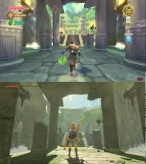 skyward sword map spoilers about the of power truezelda