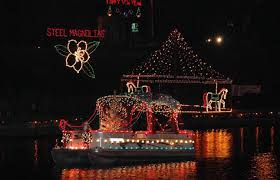 celebrate a louisiana christmas with the holiday trail of lights