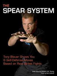 tony blauer spear system guide pdf self defense sports