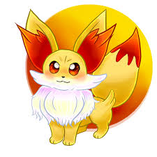 pokemon fusion eevee fennekin u003d eevekin video by