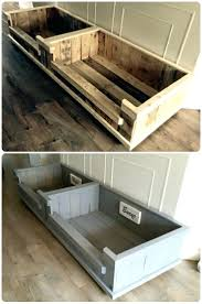 Elevated Dog Beds For Large Dogs Beds Diy Wooden Dog Bed Plans Wood Elevated Pallet Beds Pet Dogs