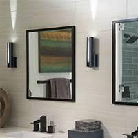 Lighting For A Bathroom Bathroom Lighting Ceiling Light Fixtures Bath Bars At Lumens