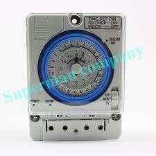 outdoor light timer instructions buy manual timer and get free shipping on aliexpress com