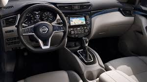nissan cargo van interior 2017 rogue sport features nissan usa