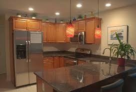 Kitchens With Light Maple Cabinets Best Ing Ideas On Pinterest Island Best Galley Kitchen Light