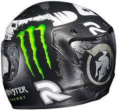 hjc motocross helmet hjc rpha 10 pro graphics