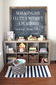 Living Room Organization Ideas How To Manage Organization When You Don T A Playroom