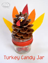 make a turkey jar