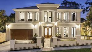 french home designs the french provincial house at 20 landridge st glen waverley