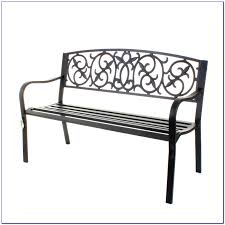 wrought iron bench seat sydney bench best home design ideas