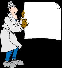 inspector gadget clip art images cartoon clip art