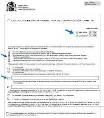 bonificaciones contratos 2016 cómo se hace un contrato a tiempo parcial con vinculación formativa