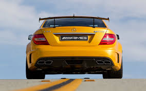 2013 mercedes benz c63 amg coupe black series first drive motor