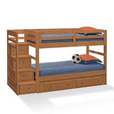 Sleigh Bunk Beds Information For Toddler Sleigh Bed Foster Catena Beds