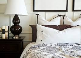 black white and chocolate brown bedroom color schemes my style