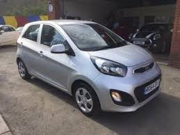 Car Sales Port Talbot Used Kia Picanto Cars For Sale In Port Talbot Friday Ad
