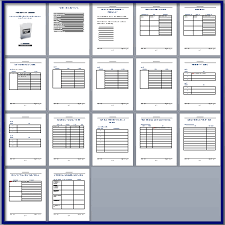 participant workbook template 28 images prioritize for success