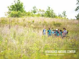 plant communities environmental nature center riveredge nature center 2015 u0026 2016 bi annual report by riveredge