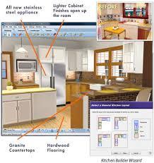 best of kitchen design program home design ideas