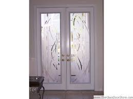 old glass doors etched glass doors frosted glass doors tropical glass doors