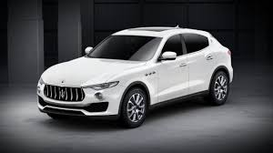 maserati levante white 2018 maserati levante for sale near west chester pennsylvania