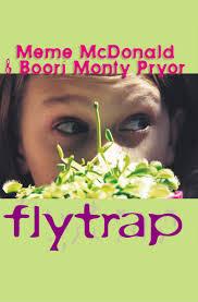 Meme Mcdonald - flytrap meme mcdonald and boori monty pryor 9781865086088