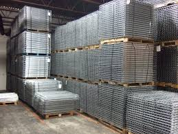 pallet rack inventory material handling new u0026 used in