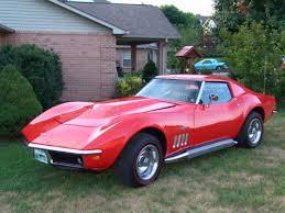 1969 l88 corvette 1969 chevrolet corvette l88 coupe numbers matching mr code 427