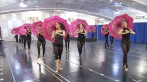 new rockettes show at radio city new york