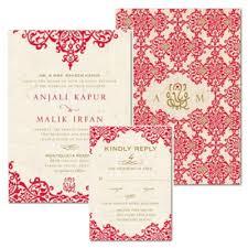 wedding invitation india indian wedding invites wedding ideas