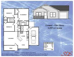 Blueprint For Houses by House Plans Blueprints For Sale Space Design Solutions