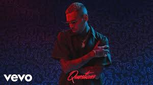 chris brown questions audio