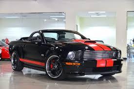 2008 Mustang Gt Black 2008 Ford Mustang Fusion Luxury Motors