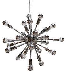 Vintage Sputnik Light Fixture Sputnik Light Affordable High Quality Sputnik Light