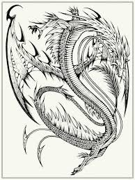 chinese dragon coloring pages to print coloring pages