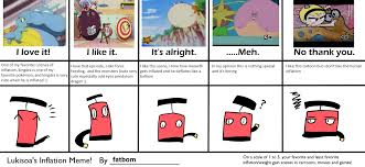 Favorite Pokemon Meme - inflation meme by fatbom fur affinity dot net