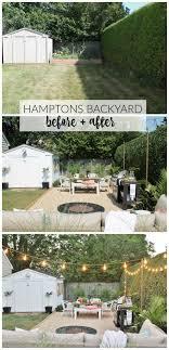 best 25 backyard decorations ideas on pit area